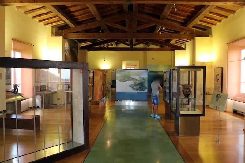 Piombino, museo_archeologico